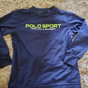 Ralph Lauren Polo Sport Long Sleeve Shirt